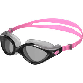 speedo Futura Biofuse Flexiseal Okulary pływackie Kobiety, galinda/silver/smoke